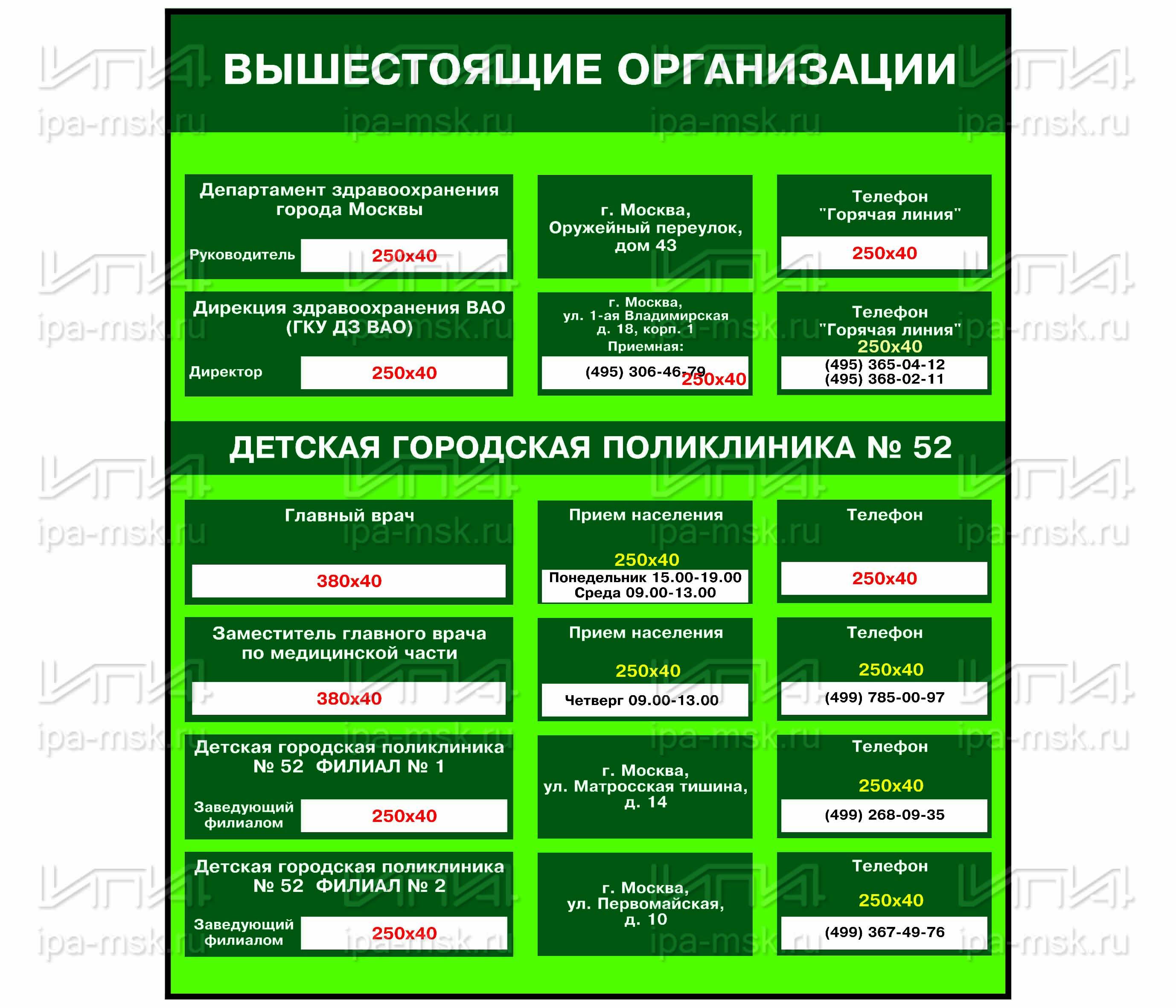 детская поликлиника воткинск расписание врачей